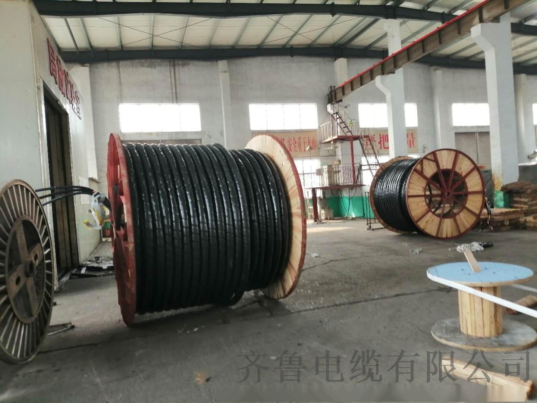 齐鲁电缆-阻燃铜芯护套-ZR-YJV 2*1.5787326562