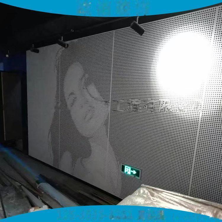 图案冲孔铝单板 (2)