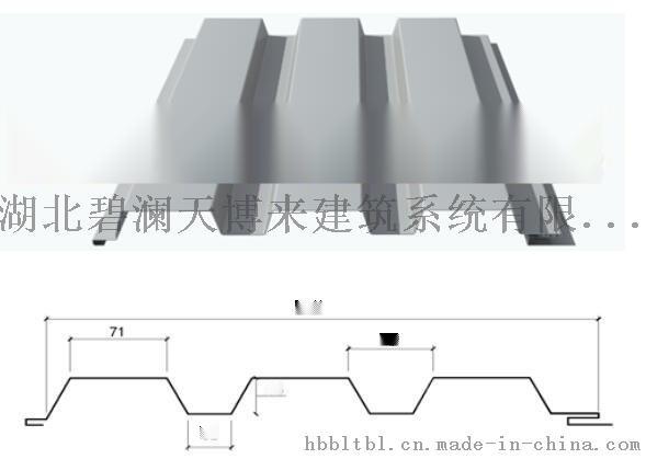35-420隱藏式板