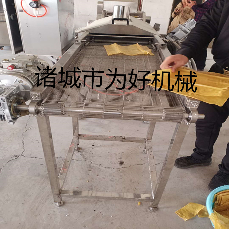 小型油皮油炸机节油控温效果好厂家直销832829502