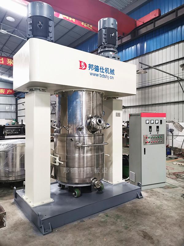 供應重慶雙行星動力混合機 導熱灌封膠生產設備889024715