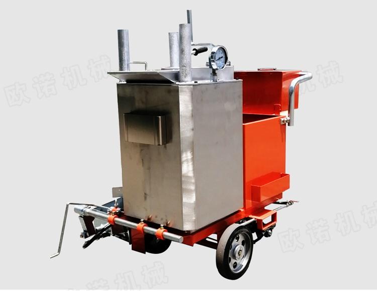 道路热熔划线机 热熔道路划线机 自驾式热熔划线机110125772