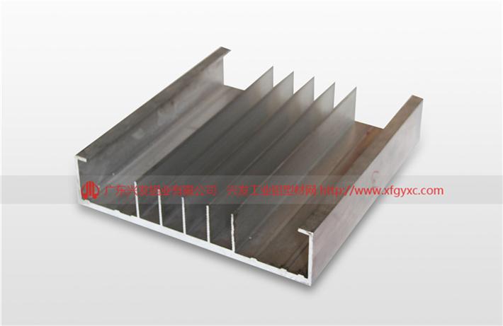 興發鋁業太陽能邊框