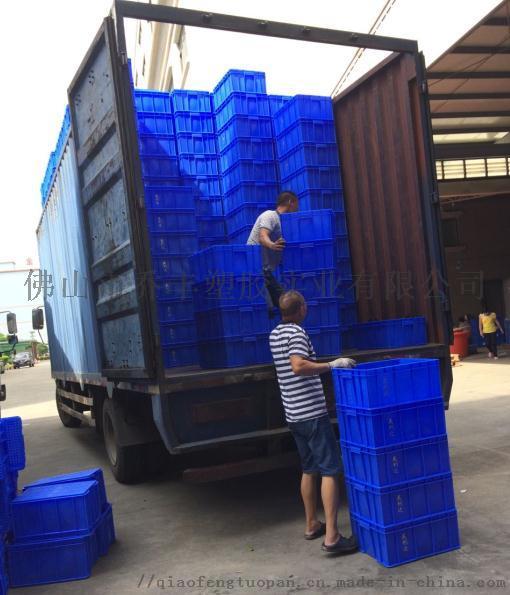 河源市喬豐塑膠週轉箱816932675