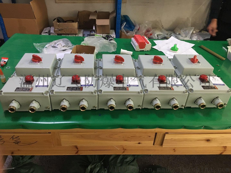 BDZ52-40A/3P/380V防爆断路器770079192
