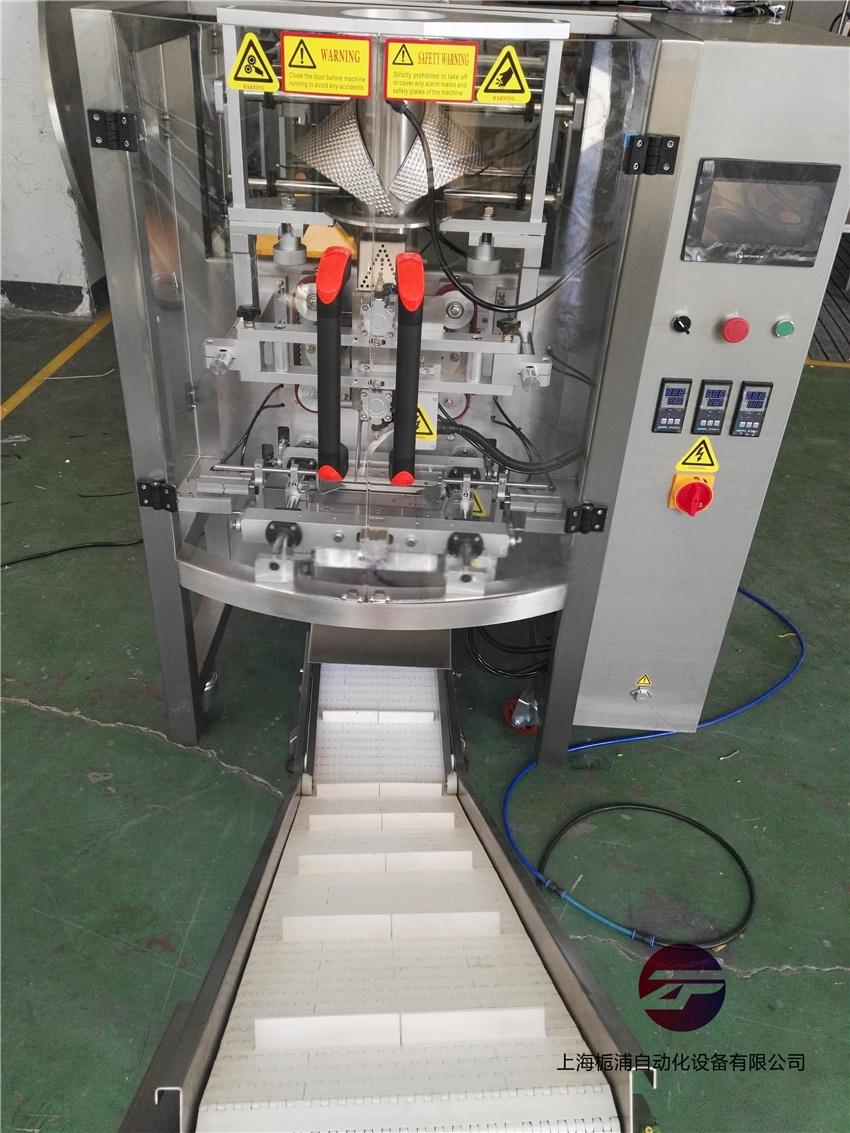 全自动颗粒包装机,颗粒灌装生产线,颗粒包装机40672752