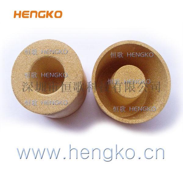 恆歌生產製造銅燒結濾芯孔隙均勻耐腐蝕794396545
