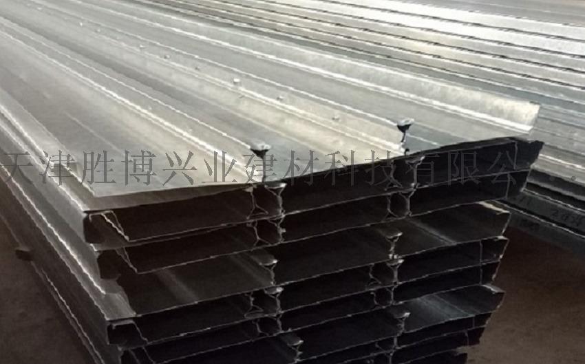 勝博 YXB48-200-600型閉口式樓承板80248455