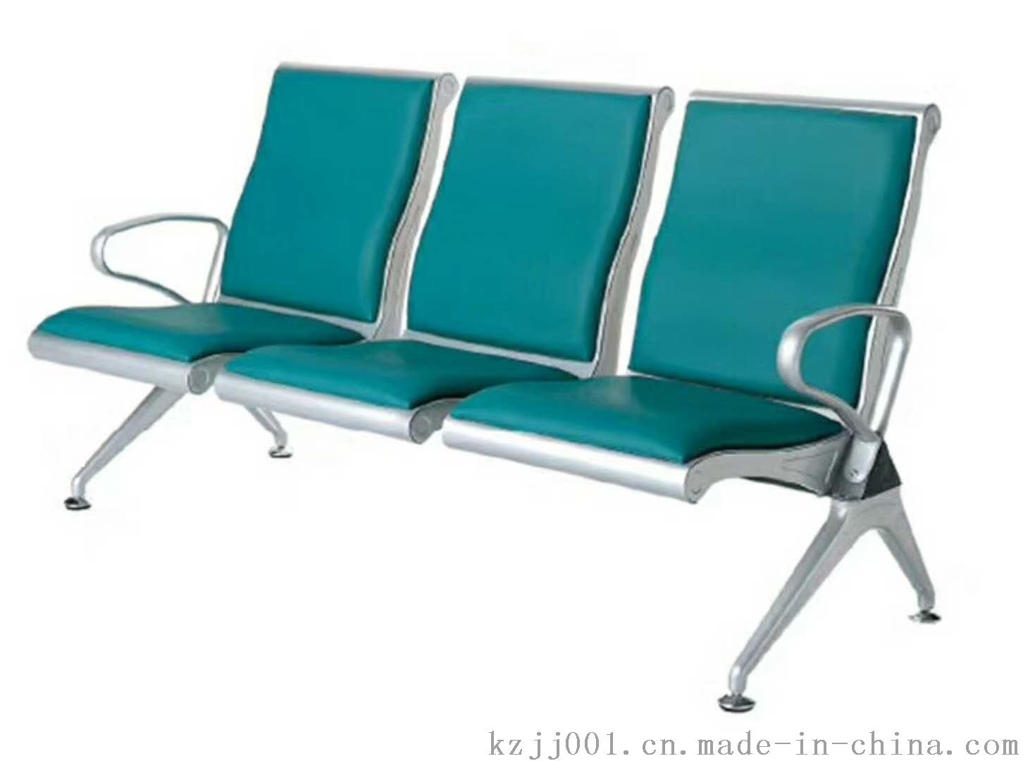 佛山医用金属不锈钢公共座椅厂家(三人位连排椅)776511625