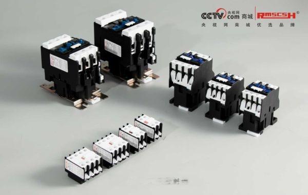 CJX2-09 10 220V 交流接觸器800531035
