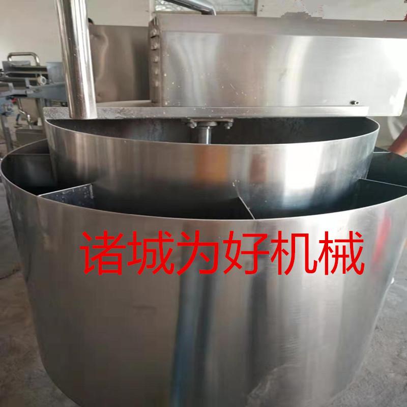 混合粉食品打浆机 自动打浆出浆设备816908052