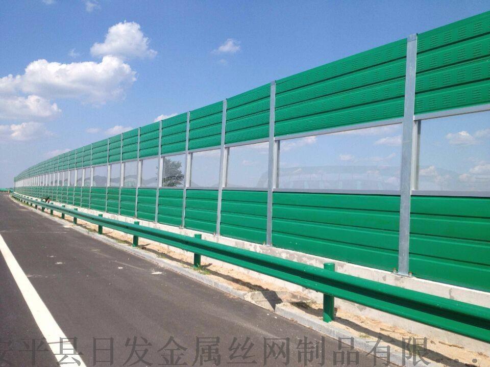 福建福州高速公路声屏障隔音墙821408612