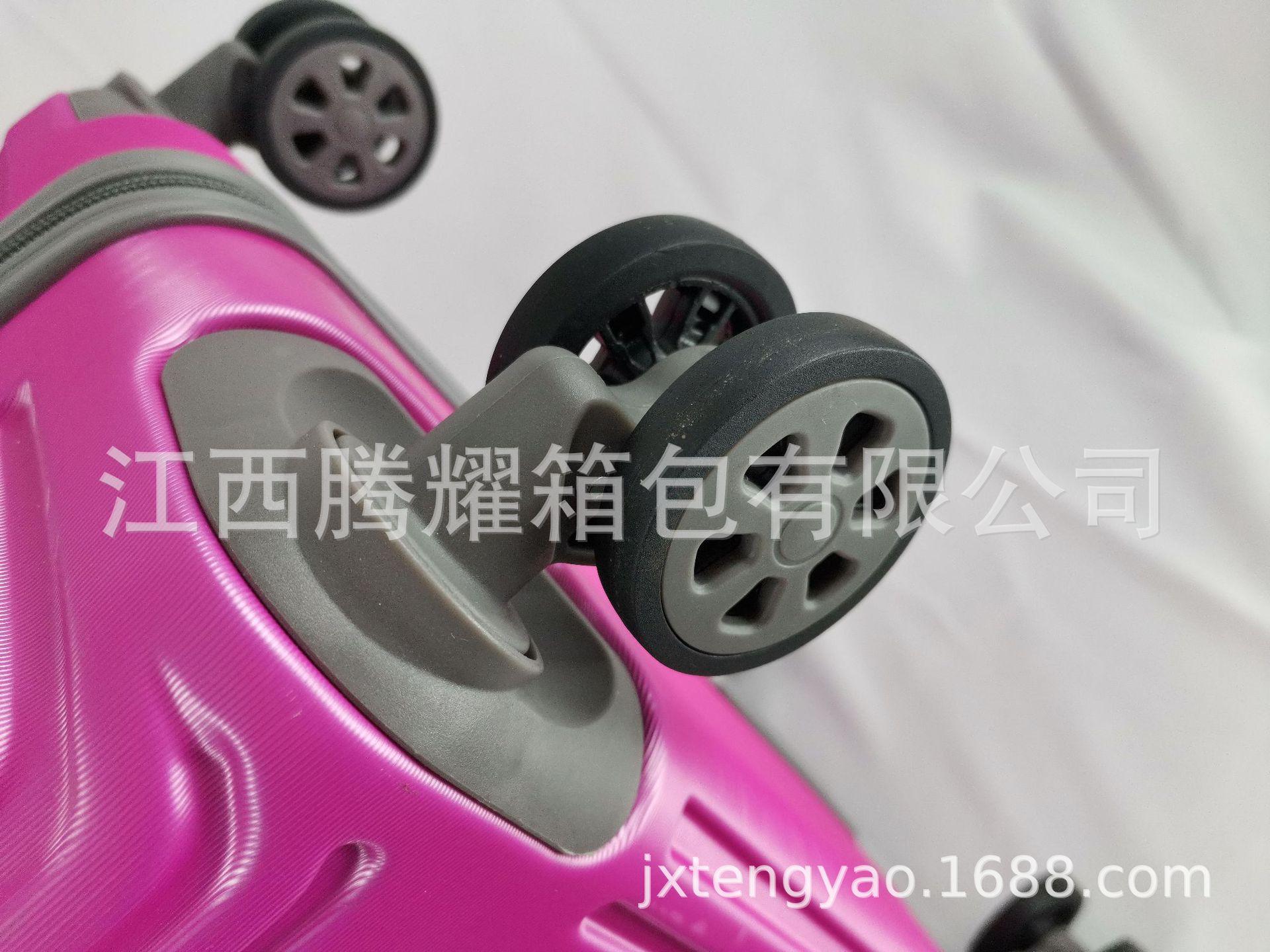 厂家直销学生万向轮拉杆旅行登机箱162024寸141439795