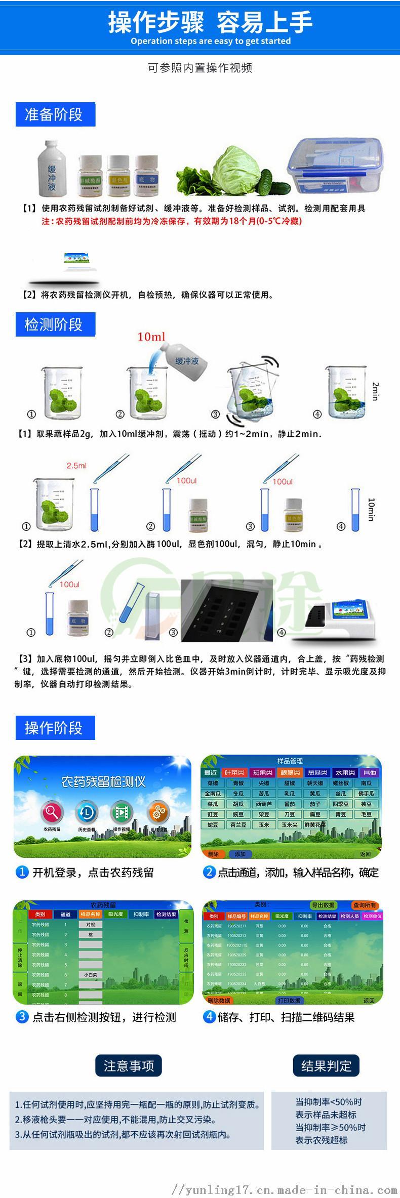 农残快速实验室所需设备(招标  )126099802