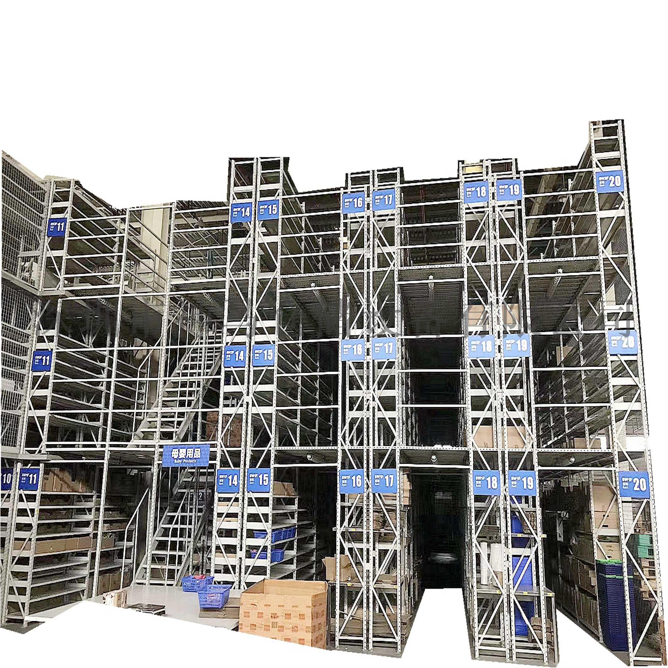 组合式仓库货架,组合式仓库平台,组合式仓库阁楼149016715