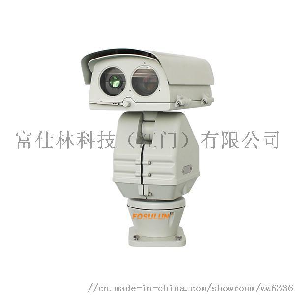 热成像摄像头 红外热成像摄像机 双光谱云台监控880495585