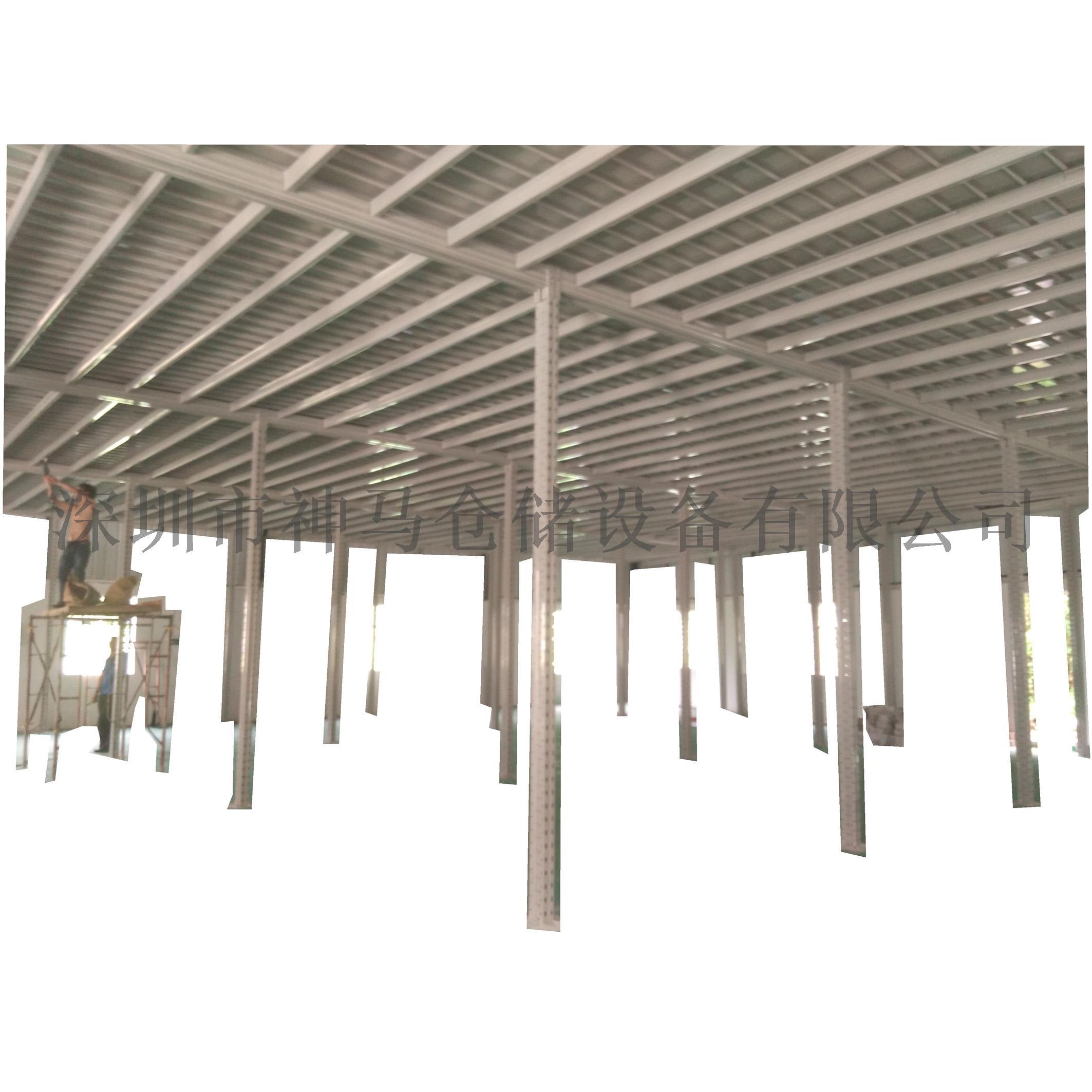 广州平台仓储货架厂,仓库平台设计,广东仓储平台货架149301895