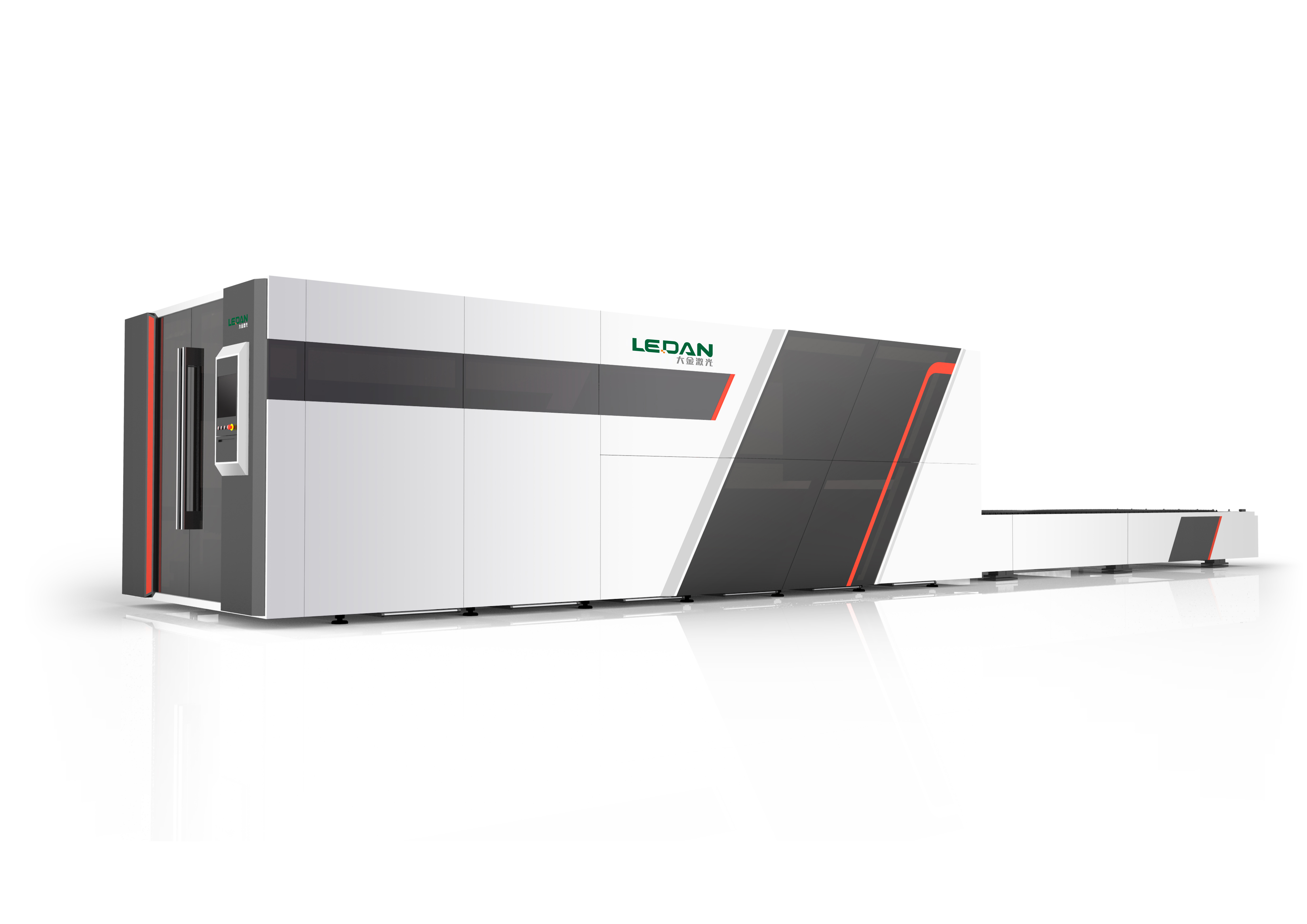 运动器材激光切割机设备153597945
