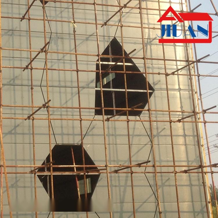 保温装饰铝板夹芯铝板铝塑保温装饰一体化板121057455