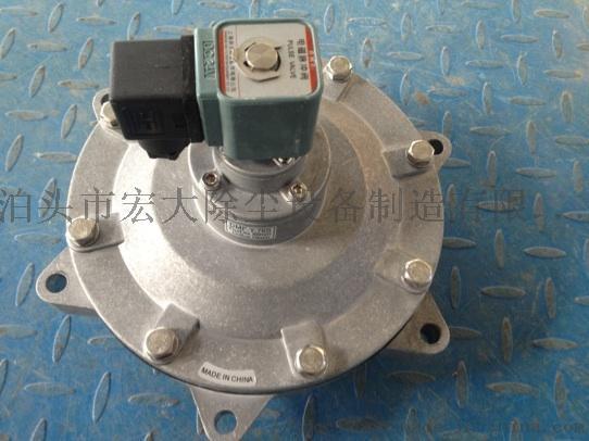 小通径直动式电磁阀 直动式电磁阀 小通径电磁阀850735542