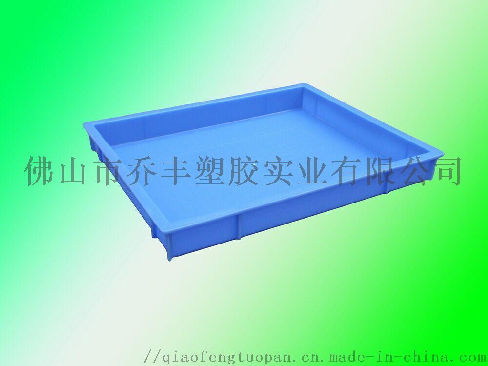 雲南昆明塑膠箱,昆明喬豐全新料食品箱,昆明塑料筐91600645