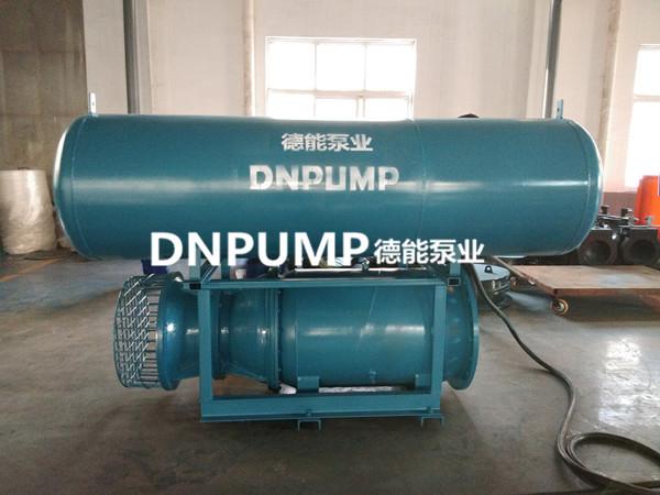 移动式轴流泵-大流量潜水泵安装760996852