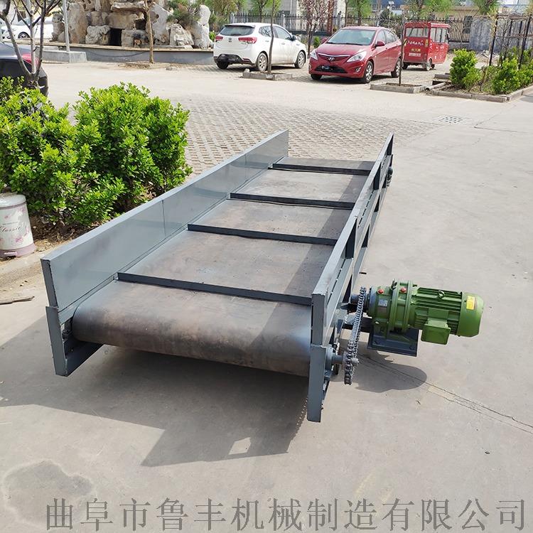 80吨小卧式液压打包机输送带图片 2.jpg