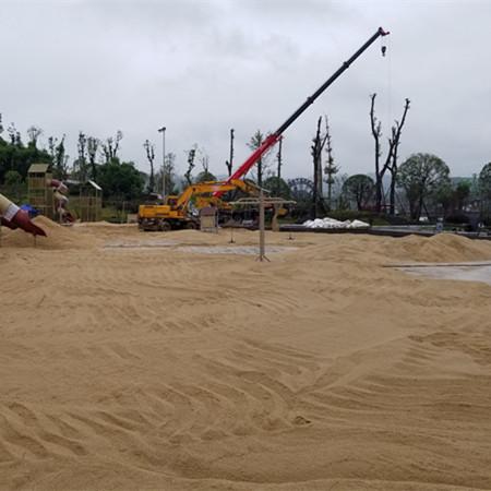 贵州天然海砂批发