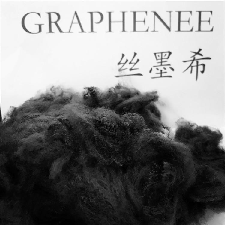 GRAPHENEE、丝墨希、石墨烯、石墨烯短纤维752286562