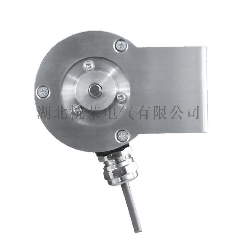 GWM-45礦用本質安全型溫度感測器133403085