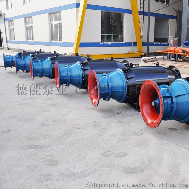 大流量排水选什么泵---轴流泵113698802