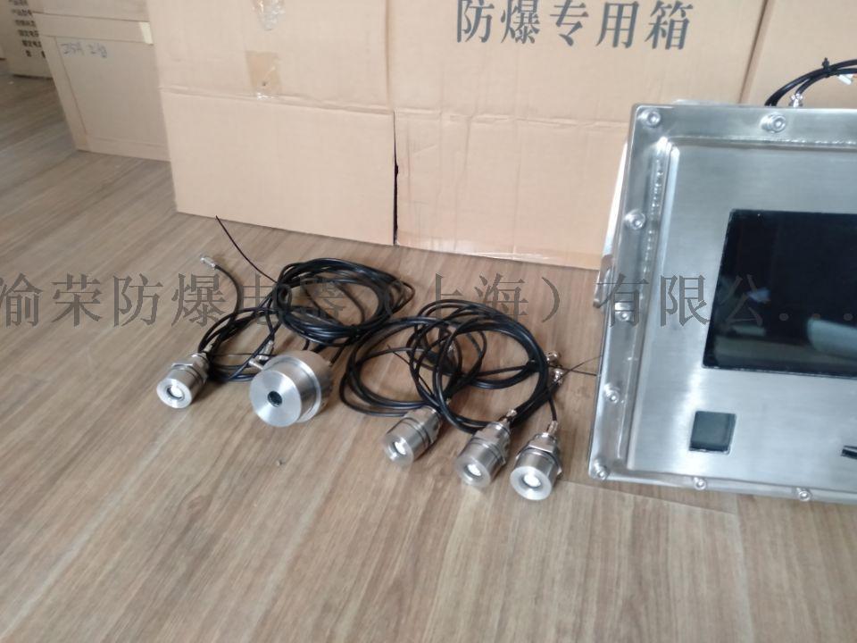上海渝荣专业粉尘防爆倒车影像制造商838222812