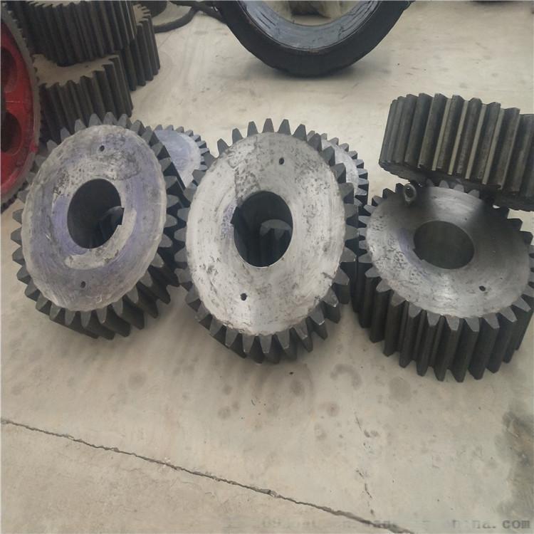 能够定制非标铝业球磨机小齿轮矿磨机小齿轮的厂家147872905