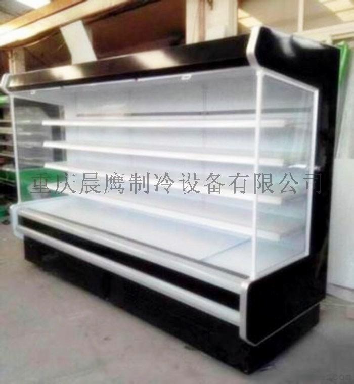 在长寿区开一家水果店风幕柜就找晨鹰897227365