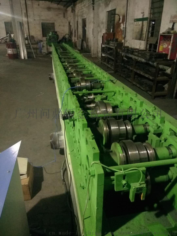 厂家供应 窗框型材成型设备  全自生产线62910245