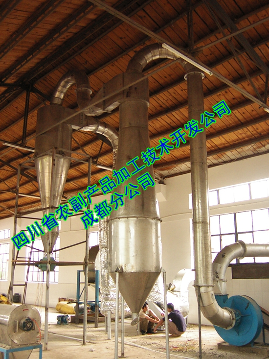 水磨糯米粉生产设备,糯米粉生产线,汤圆粉设备21214472