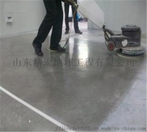 山东精聚固化剂耐磨地坪施工常识专业分享813058445