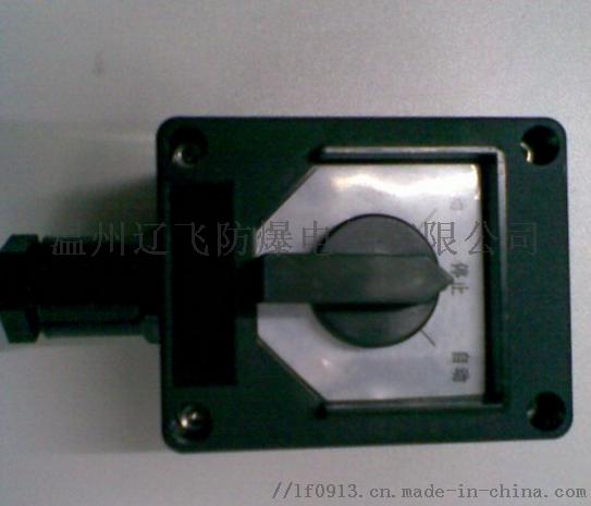 BZZ8050-32防爆防腐轉換開關765900712