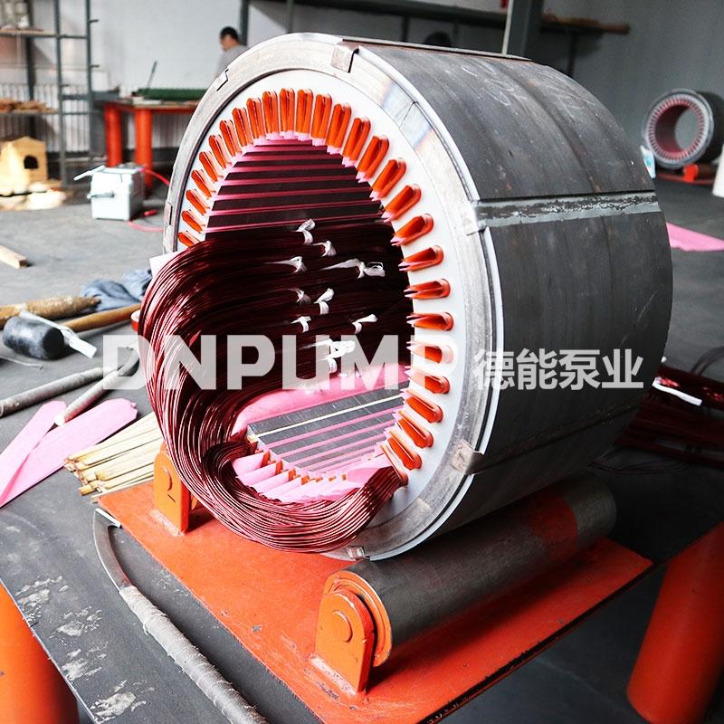 混流泵生产厂泵站设备定制化提供822409852