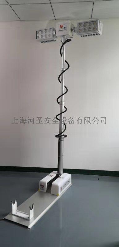 车载移动照明灯设备上海河圣WD-18-180w133810415