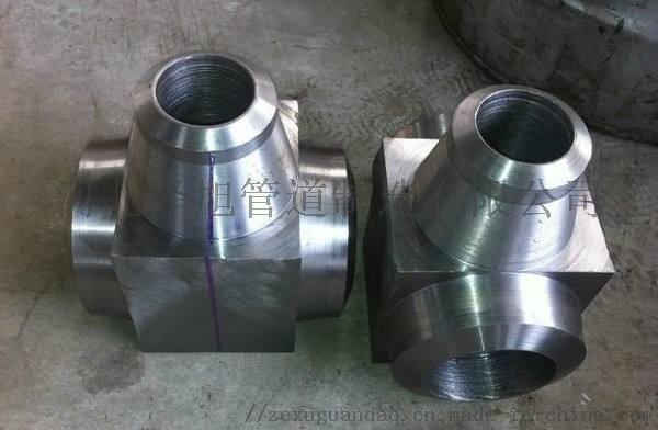 不锈钢S31703三通、317L锻制对焊三通144762305