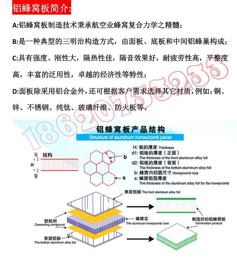 唐山公共衛生間鋁蜂窩板隔斷材料 蜂窩吸音鋁板安裝86430905