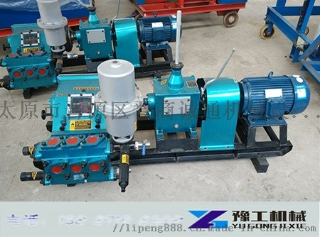 廣西北海管道泥漿泵 鑽井泥漿泵