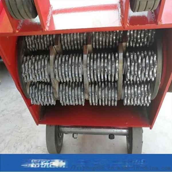 新疆250型铣刨机电动凿毛机
