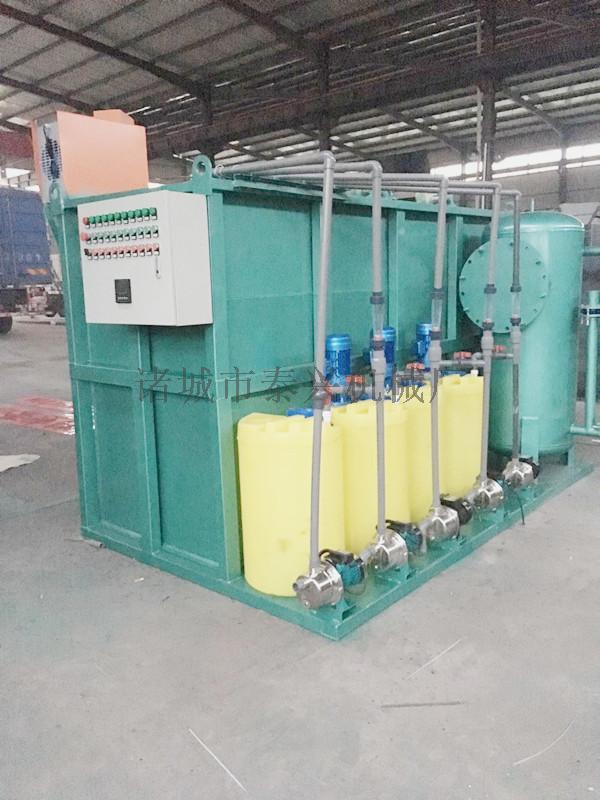 电解气浮机 (2)