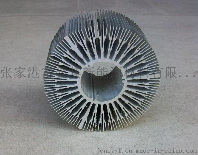 太阳花铝型材散热器厂家44787342