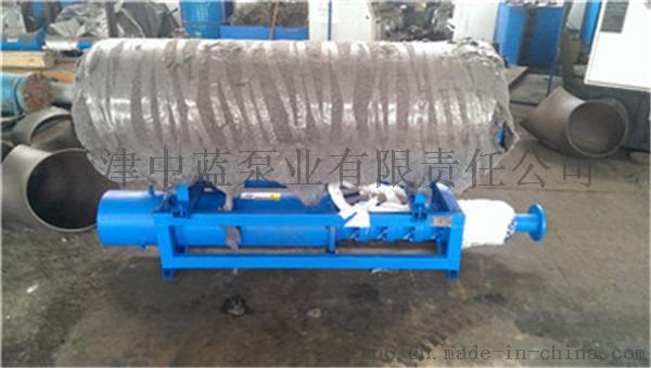 天津厂家QJ浮筒式深井潜水泵现货74001592