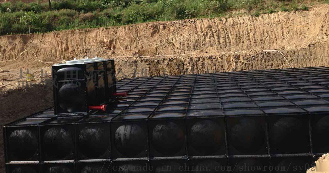 沈阳市预制地埋消防箱泵一体化生产厂家792880275