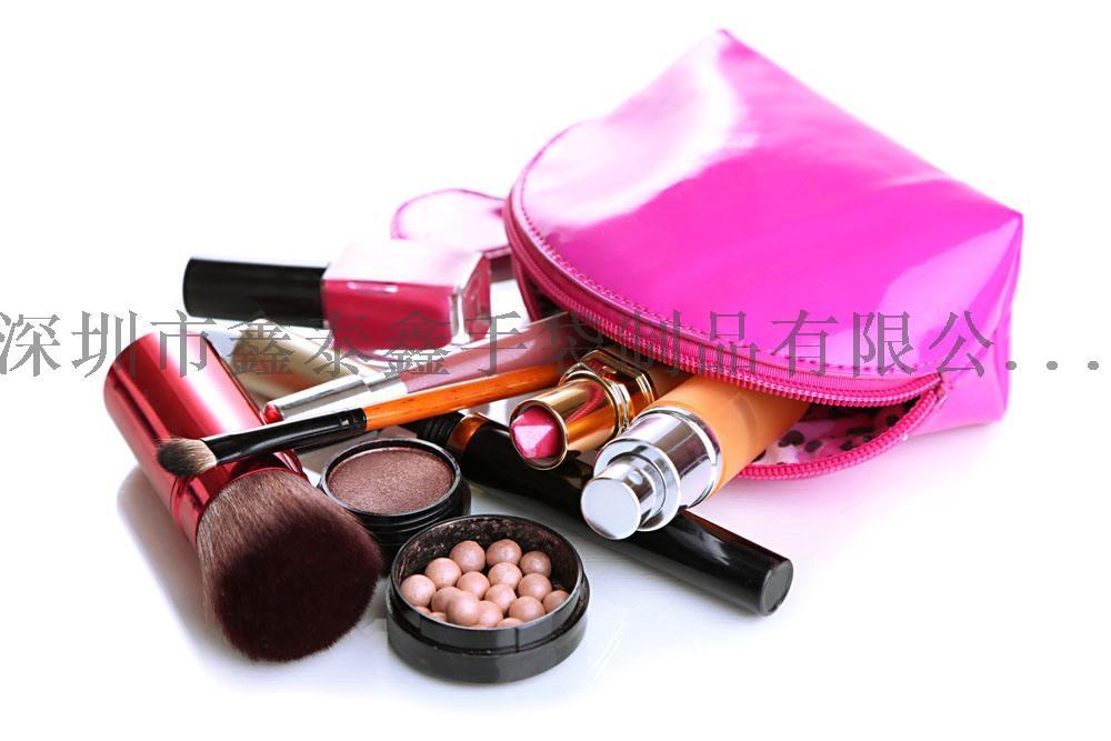 休闲时尚新款女仕化妆包115814525