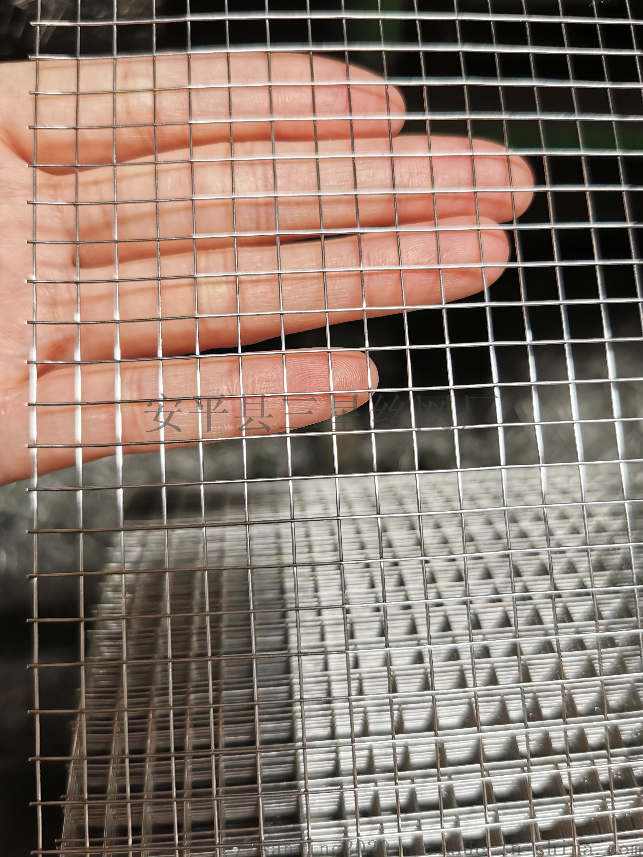 现货供应304不锈钢电焊网镀锌电焊网862333032